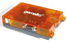 Gemalto's Cinterion EHS6T Terminal