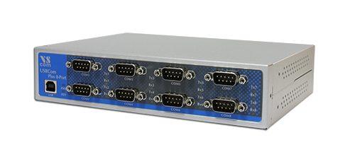 USB 8COM PLUS 232