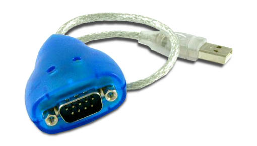 Laboratory USB to Serial RS232/422/485