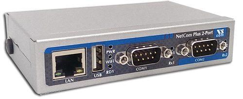 NetCom 211 Plus
