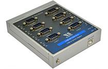 USB 8COM ECO