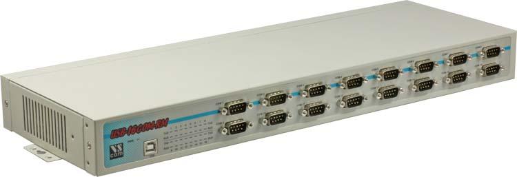 USB 16COMi-RM