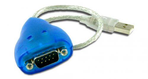 USB COM Mini