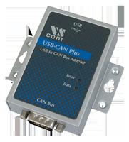 CANBUS adaptors