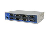 USB 8COM PLUS ISO