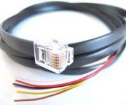 Gemalto-DC-Power-Cable