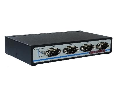 USB 4COM-M
