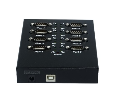 USB 8COM-M